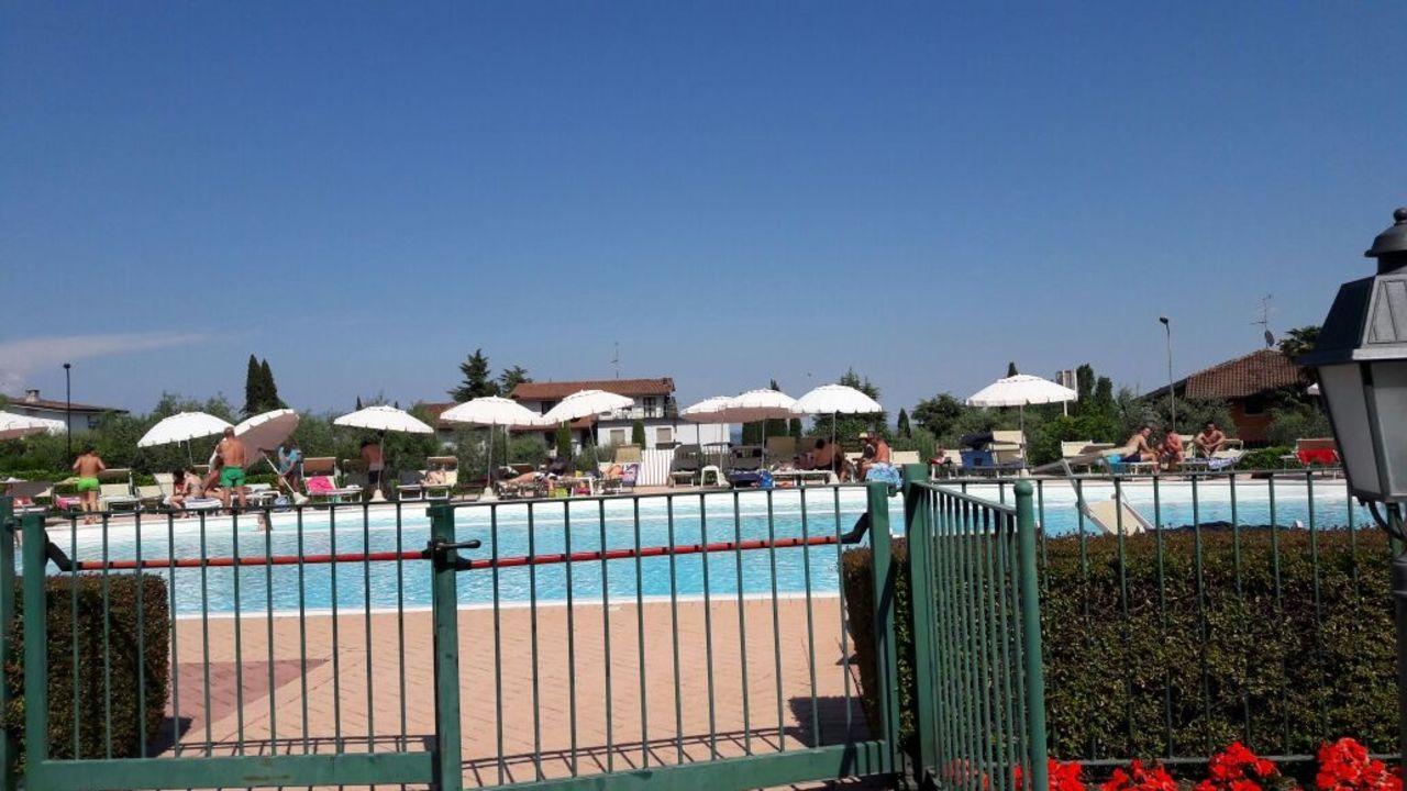 Hotel Le Terrazze sul lago Residence (Padenghe sul Garda ...