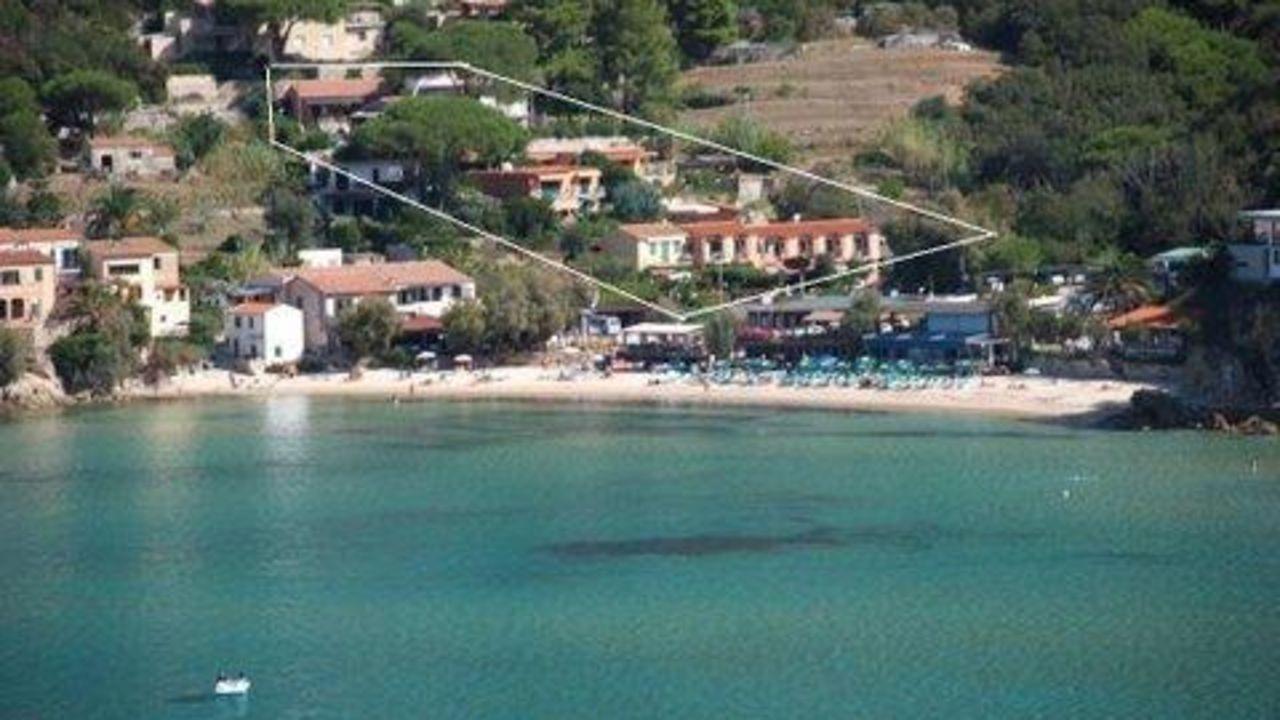 Procchio Elba Karte.Hotel Danila Procchio Holidaycheck Toskana Italien
