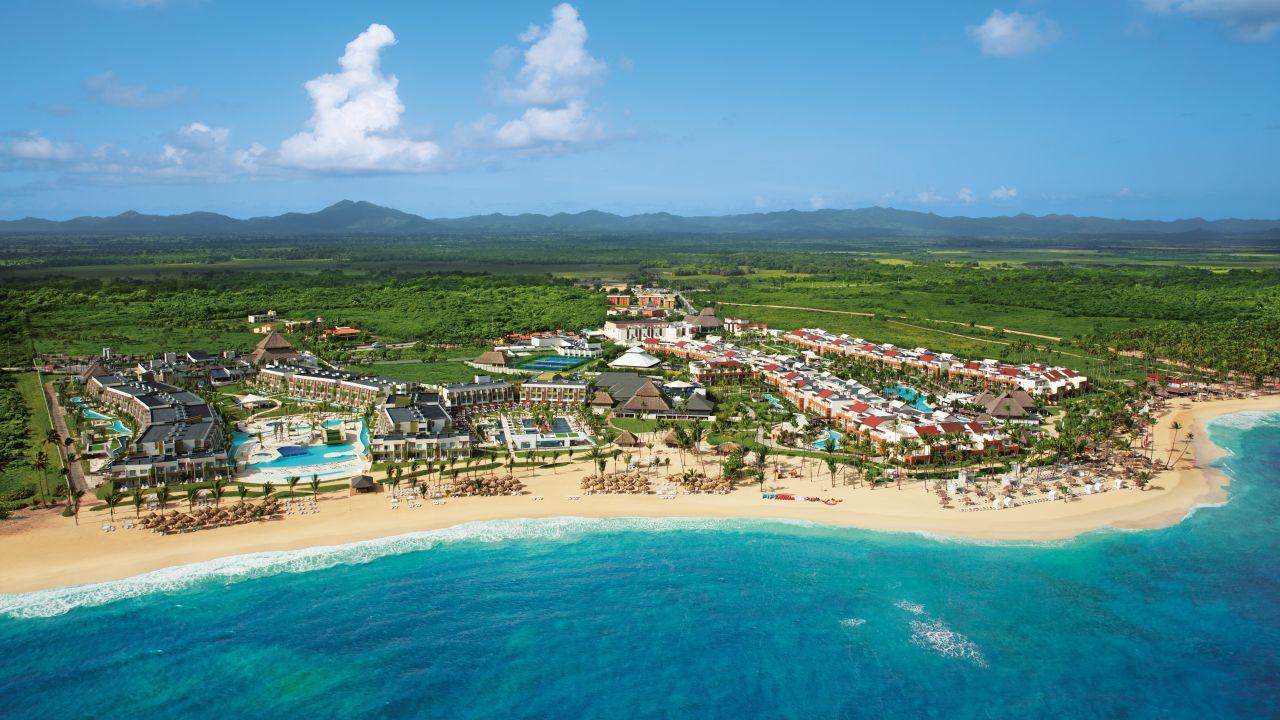 Now Onyx Punta Cana Uvero Alto Holidaycheck Dominikanische