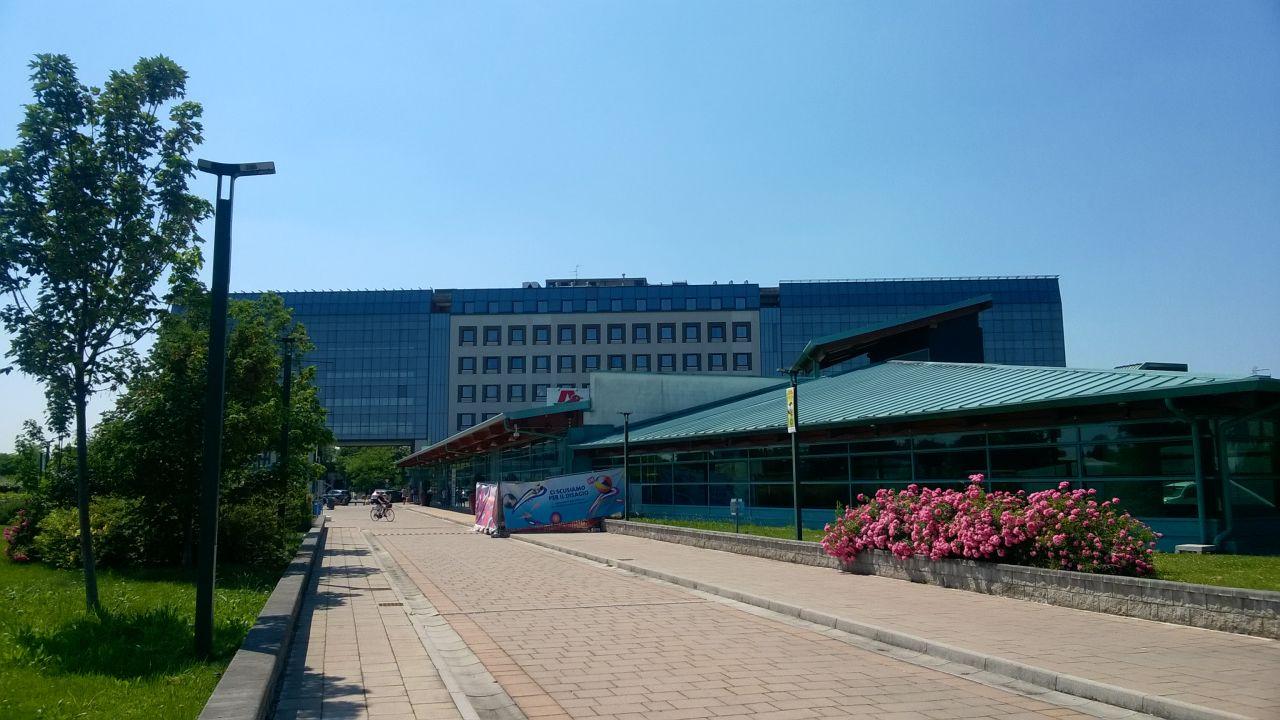 B&B Hotel Milano-Monza (Monza) • HolidayCheck (Lombardei | Italien)