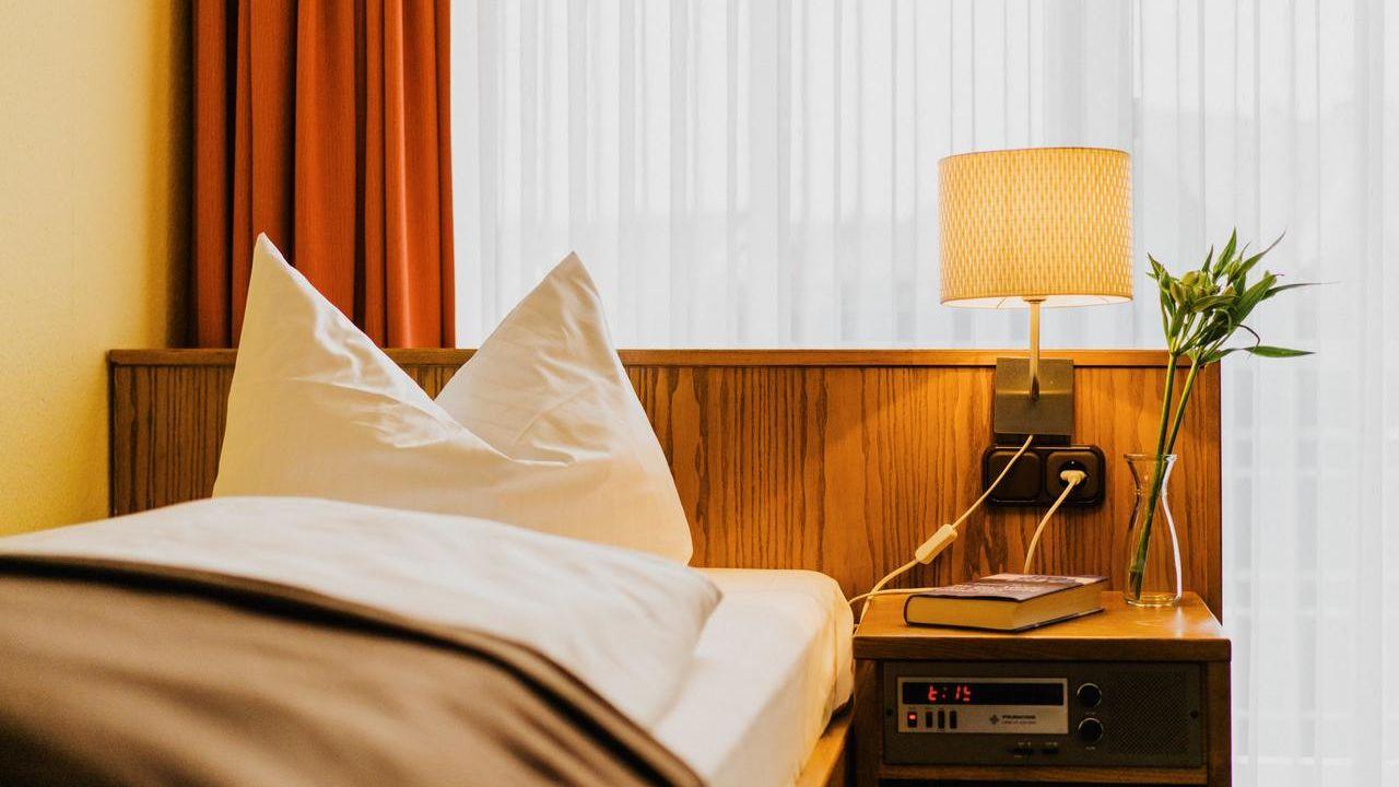 hotelzimmer braunlage