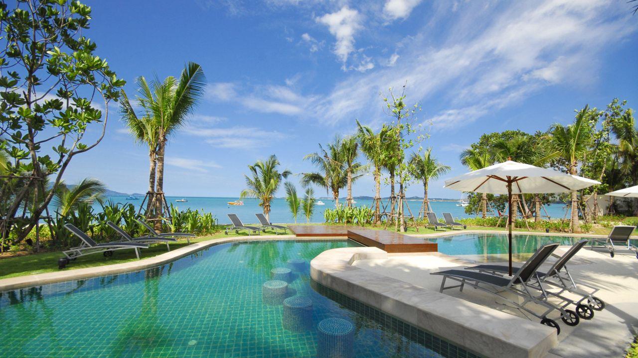 Hotel Ibis Bophut Samui Bo Phut Holidaycheck Koh Samui Thailand