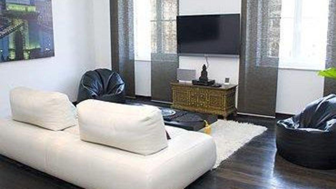 Luxury designer penthouse budapest u2022 holidaycheck großraum