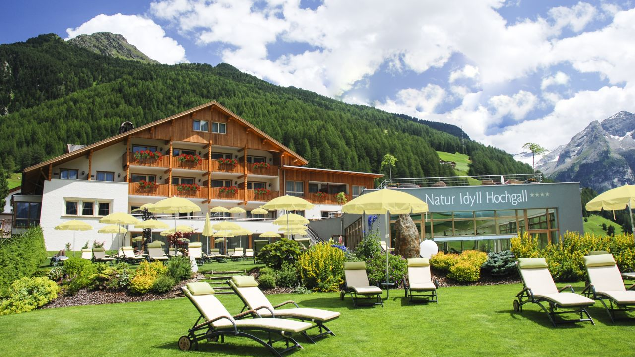 Hotel Gisserhof Bewertung