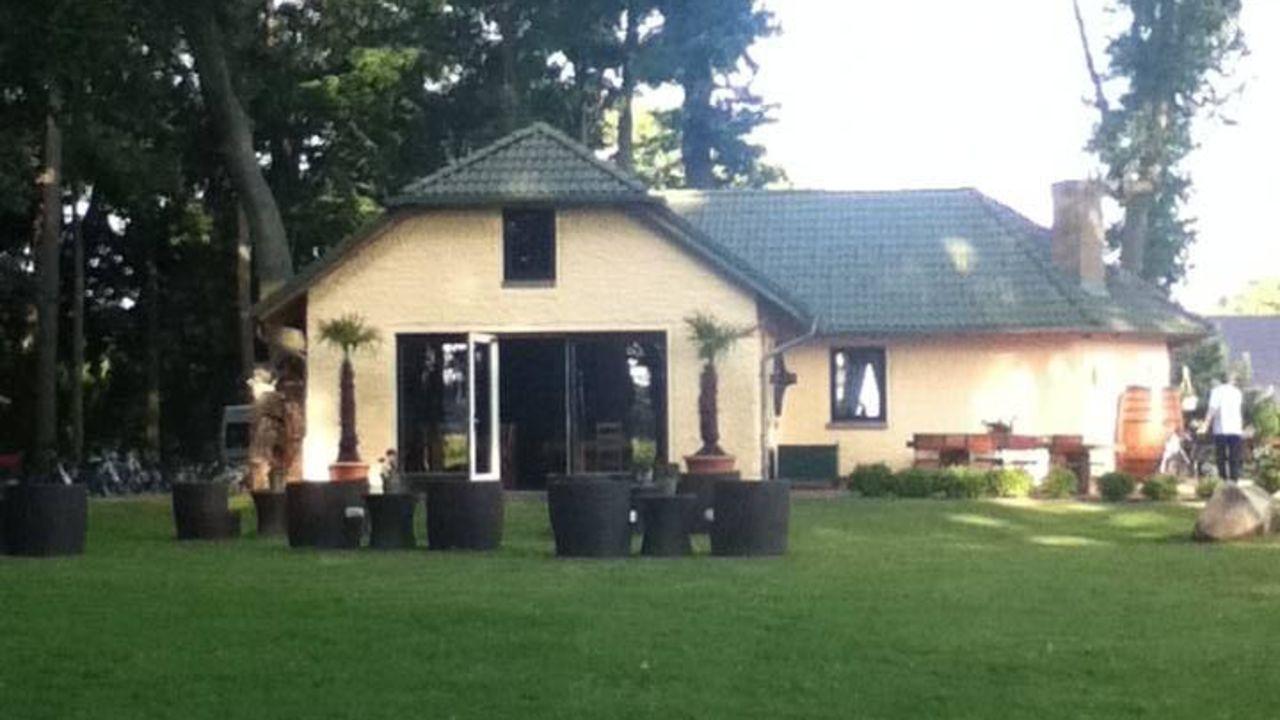 Hotel Garni Landhausperle An Der Muritz