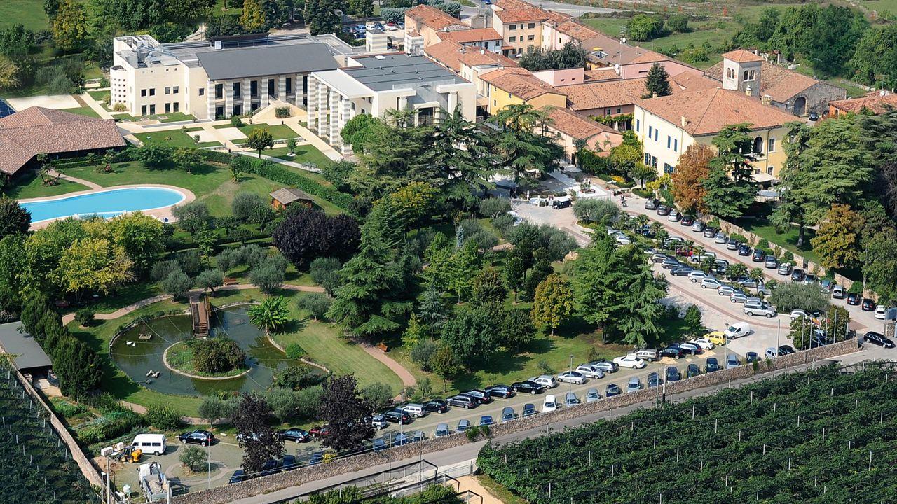 Villa Quaranta Wine Hotel Spa
