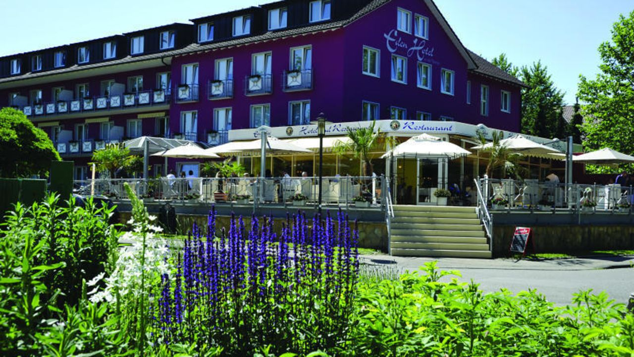 Eden Hotel An Den Thermen Bad Krozingen Holidaycheck Baden
