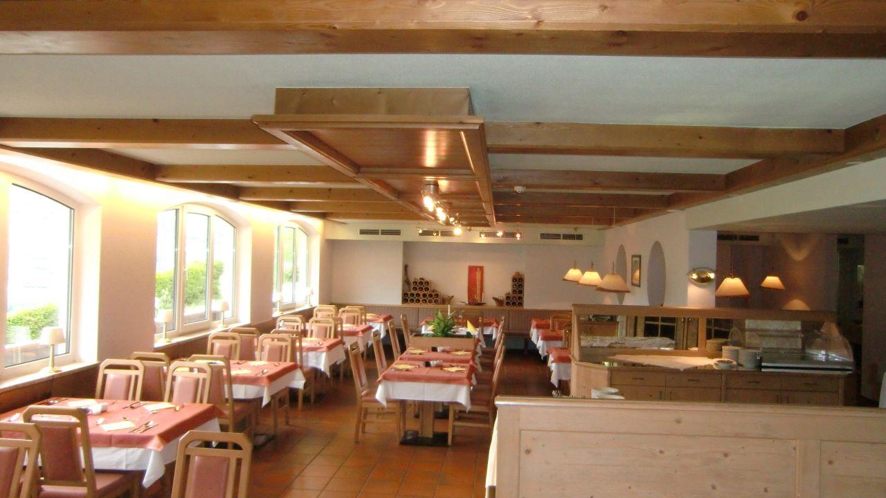 Bewertung Hotel Alpenfriede Jerzens
