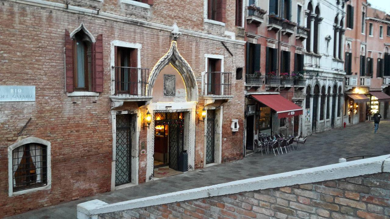 hotel al sole in venedig holidaycheck venetien italien. Black Bedroom Furniture Sets. Home Design Ideas