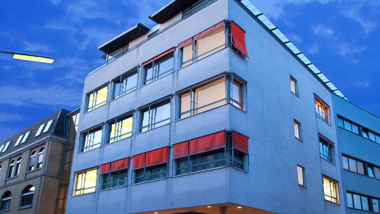 Hotel Celler Tor By Centro Comfort Braunschweig Holidaycheck