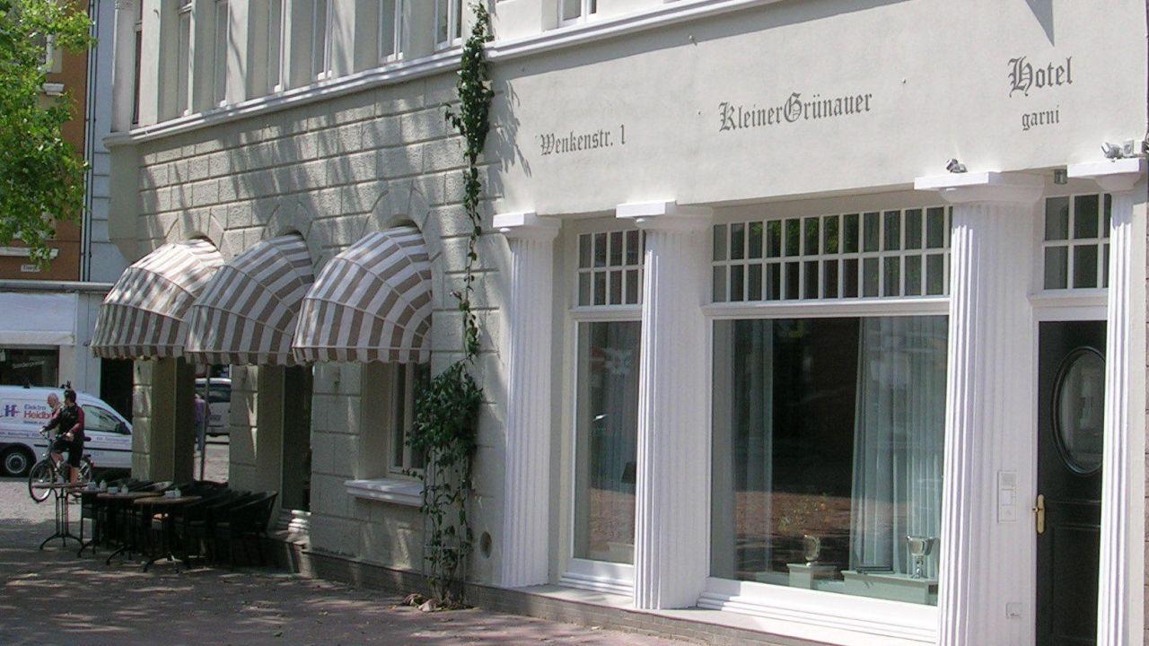 hotel kleiner gr nauer bad salzuflen holidaycheck nordrhein westfalen deutschland. Black Bedroom Furniture Sets. Home Design Ideas