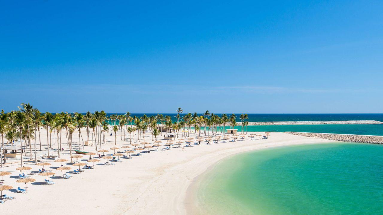 Fanar Hotel Residences Salalah Beach