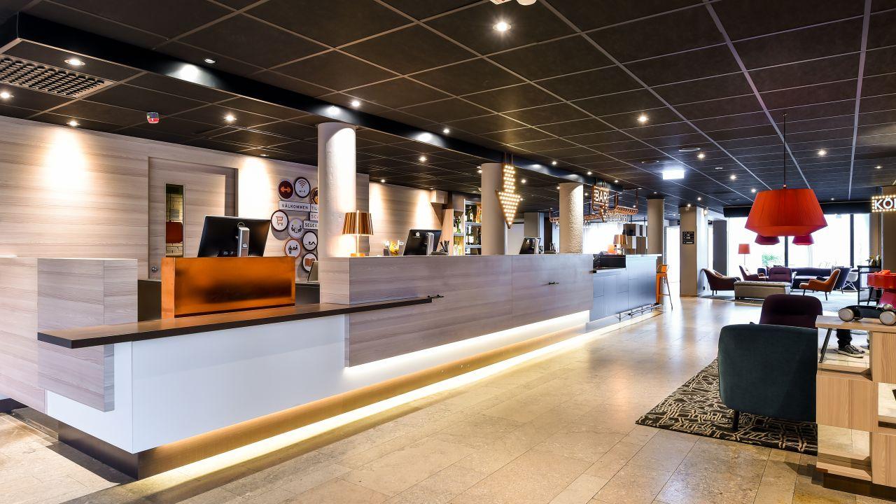 hotel scandic segevang malm malm holidaycheck s dschweden schweden. Black Bedroom Furniture Sets. Home Design Ideas