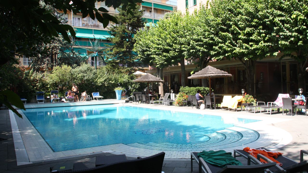 Hotel Clelia Im Deiva Marina