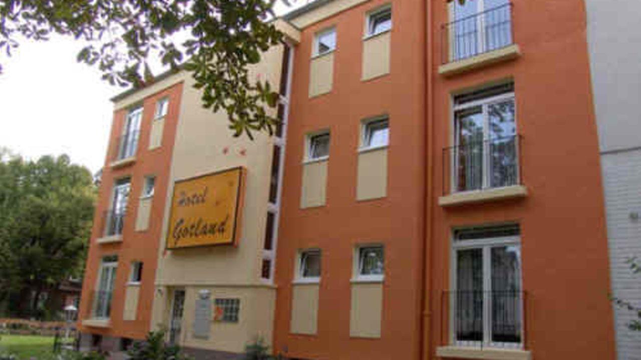 hotel gotland berlin steglitz zehlendorf holidaycheck berlin deutschland. Black Bedroom Furniture Sets. Home Design Ideas