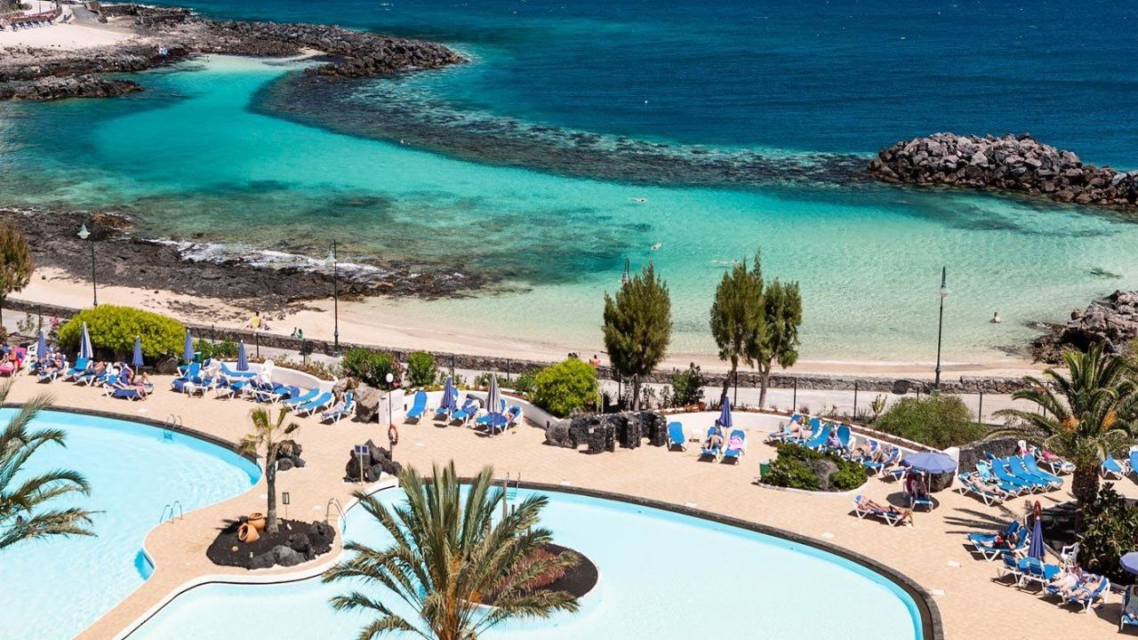 Hotel Grand Teguise Playa Holidaycheck