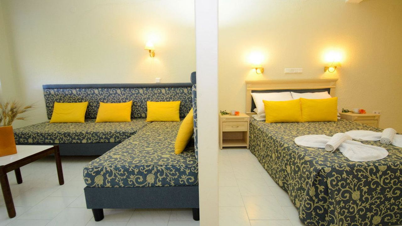Hotel Mendi Beach Bewertung
