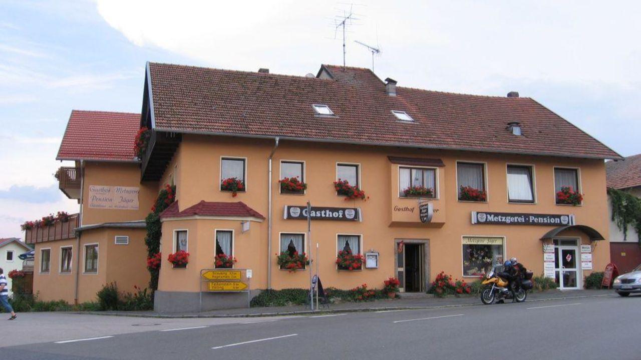 Gasthof Jäger Michelsneukirchen