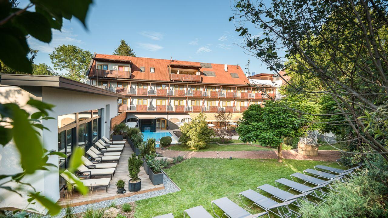 Hotel Legenstein Bad Gleichenberg Bewertung