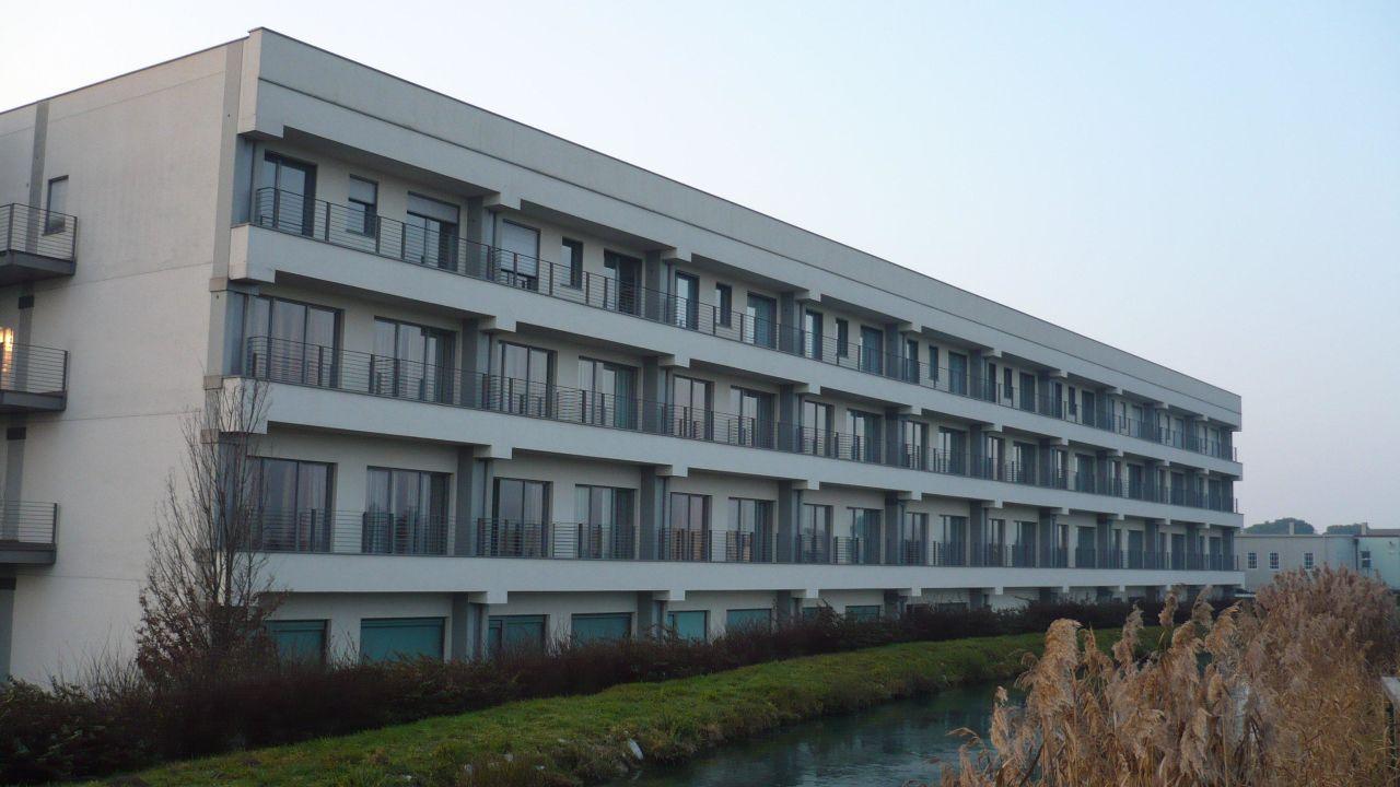 Hotel Residence & Centro Congressi Le Terrazze (Villorba ...