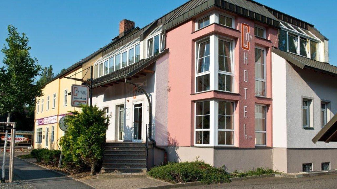 Chemnitz Casino