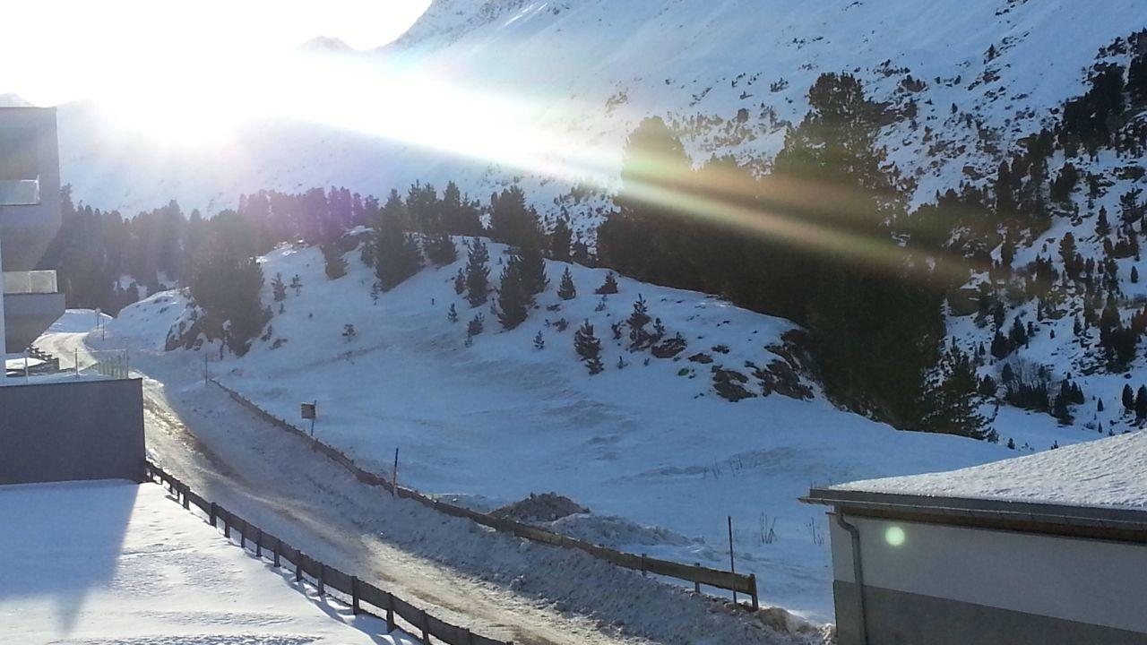 Pension Haus Aktiv Obergurgl • HolidayCheck Tirol
