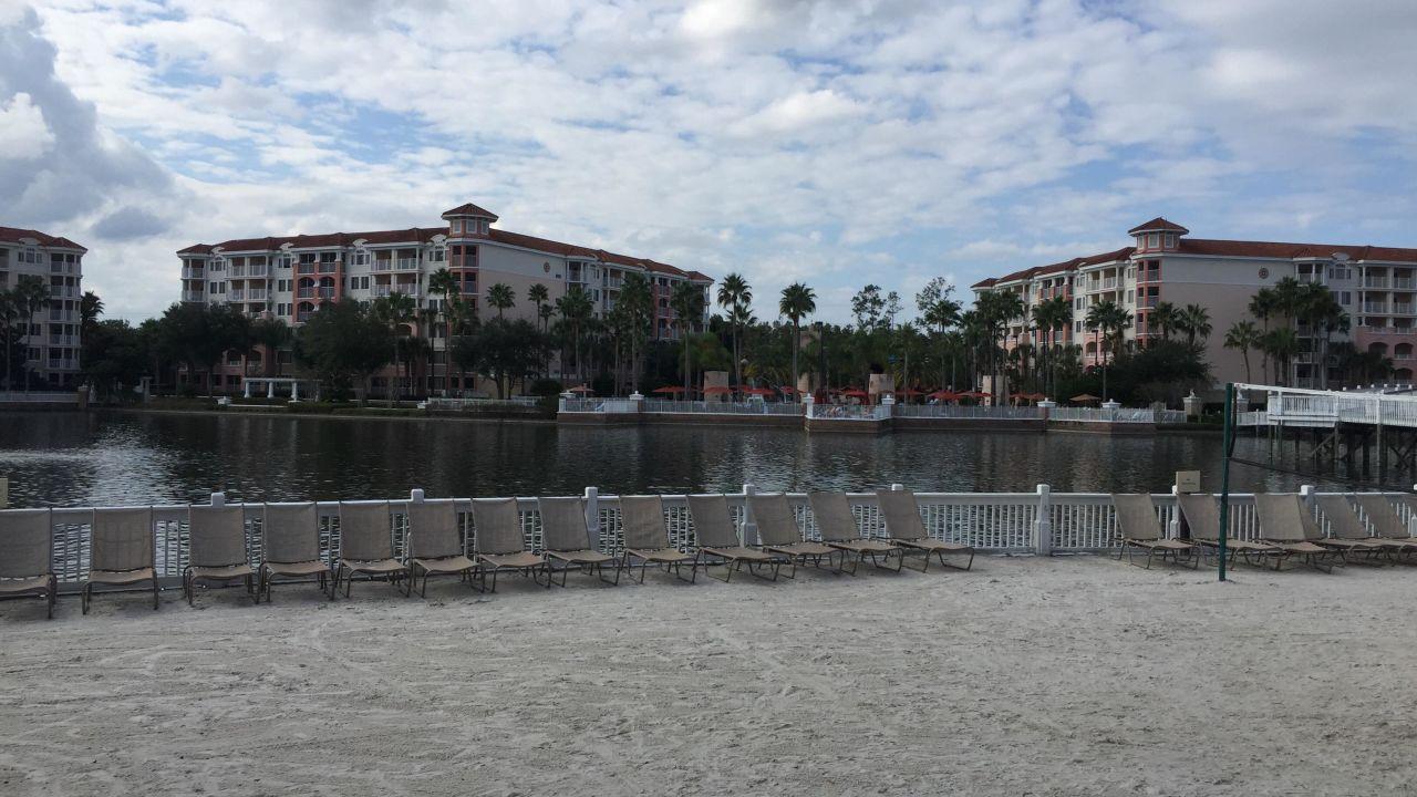 Hotel Marriott\'s Grande Vista (Orlando) • HolidayCheck (Florida   USA)