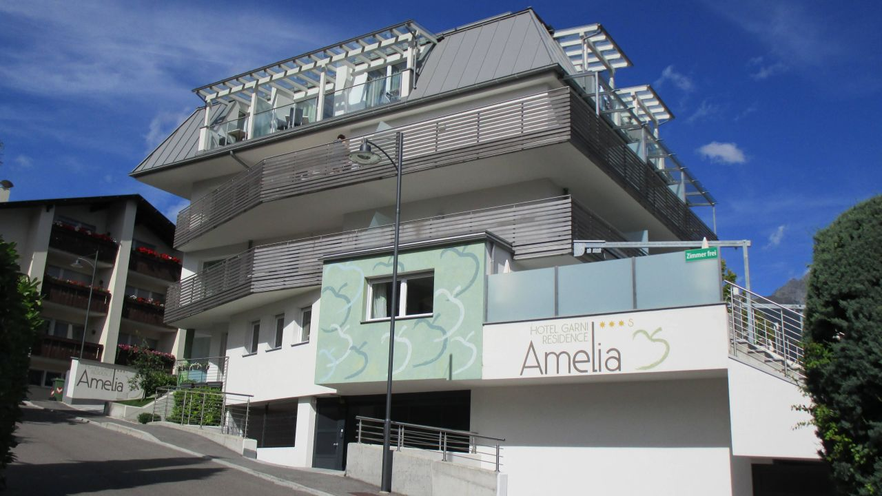 Hotel Garni Amelia