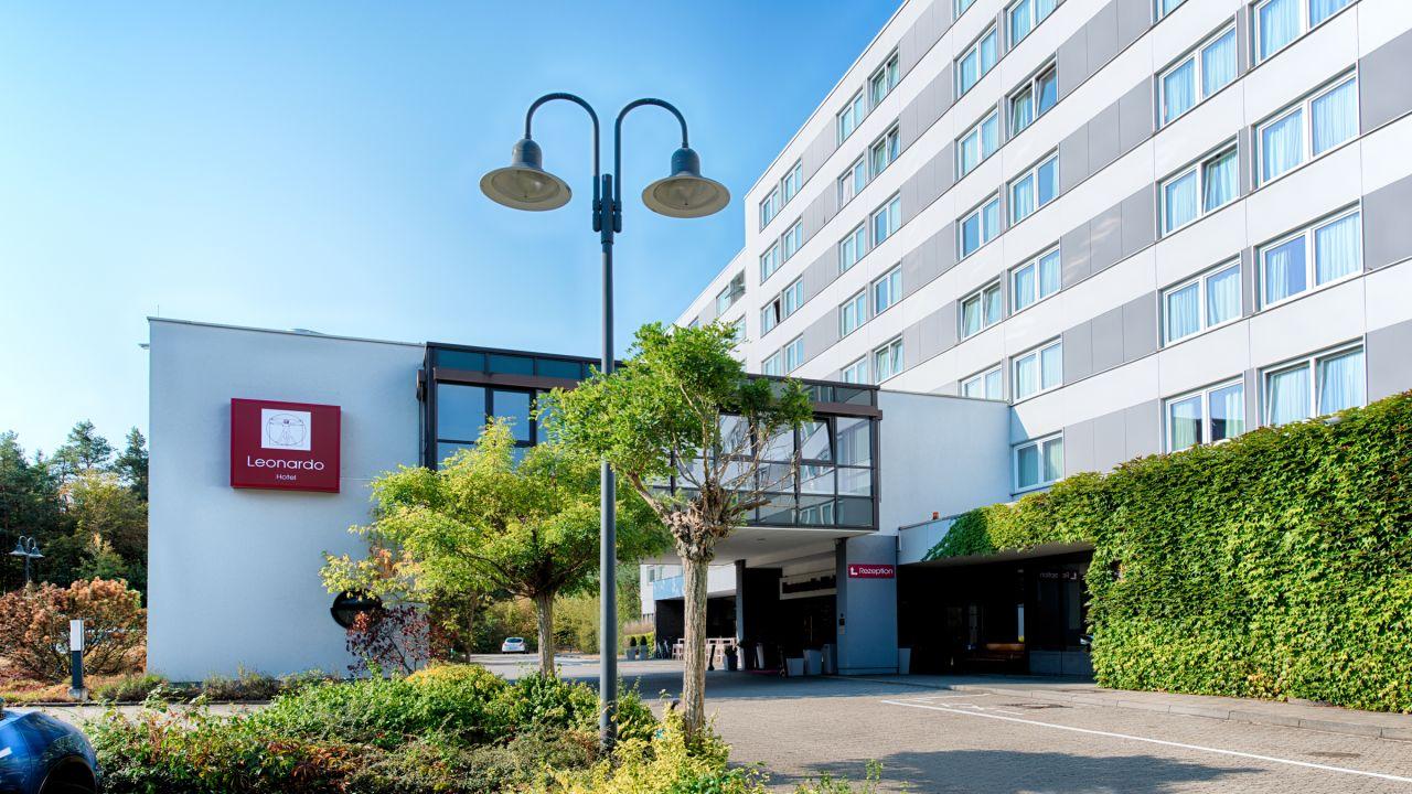 Leonardo Hotel Frankfurt City South - tripadvisor.com