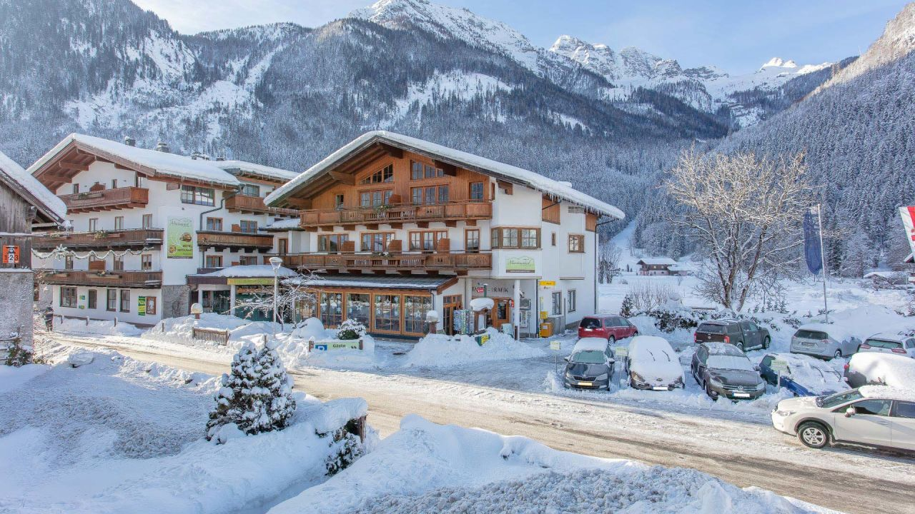 Hotel Lintner (Lofer) HolidayCheck (Salzburger Land