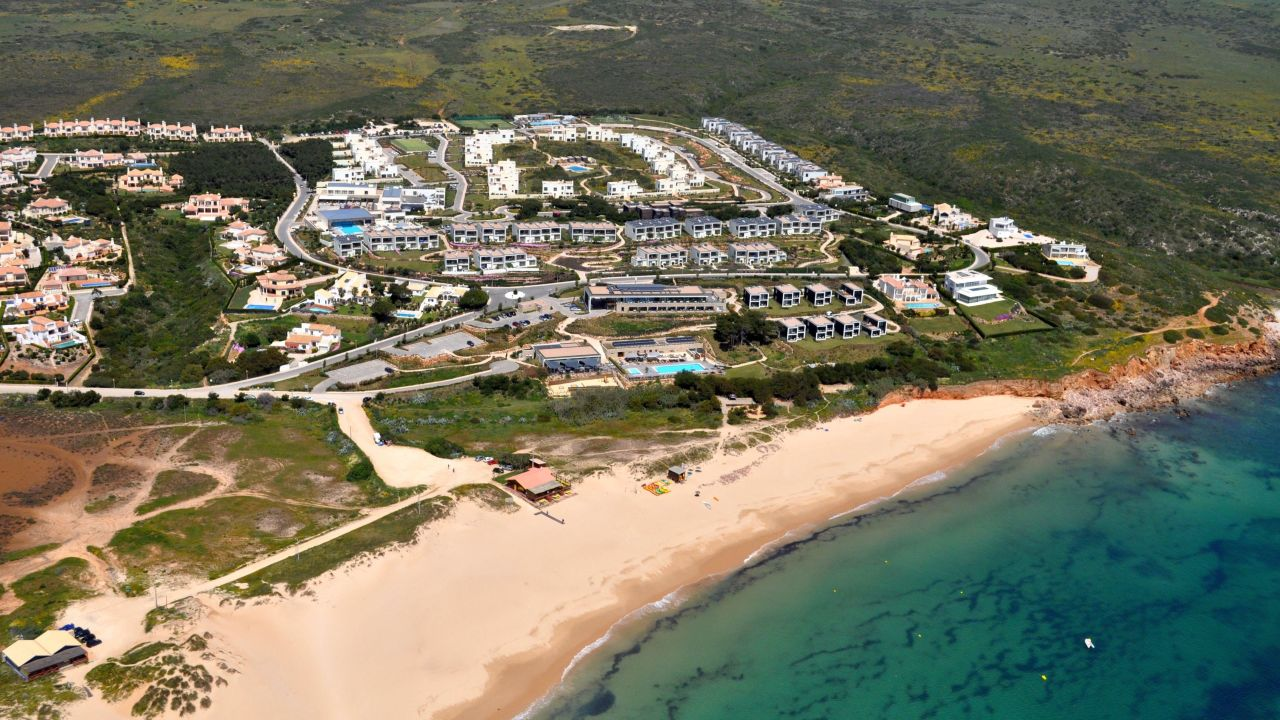 Martinhal Sagres Beach Family Resort Hotel In Sagres