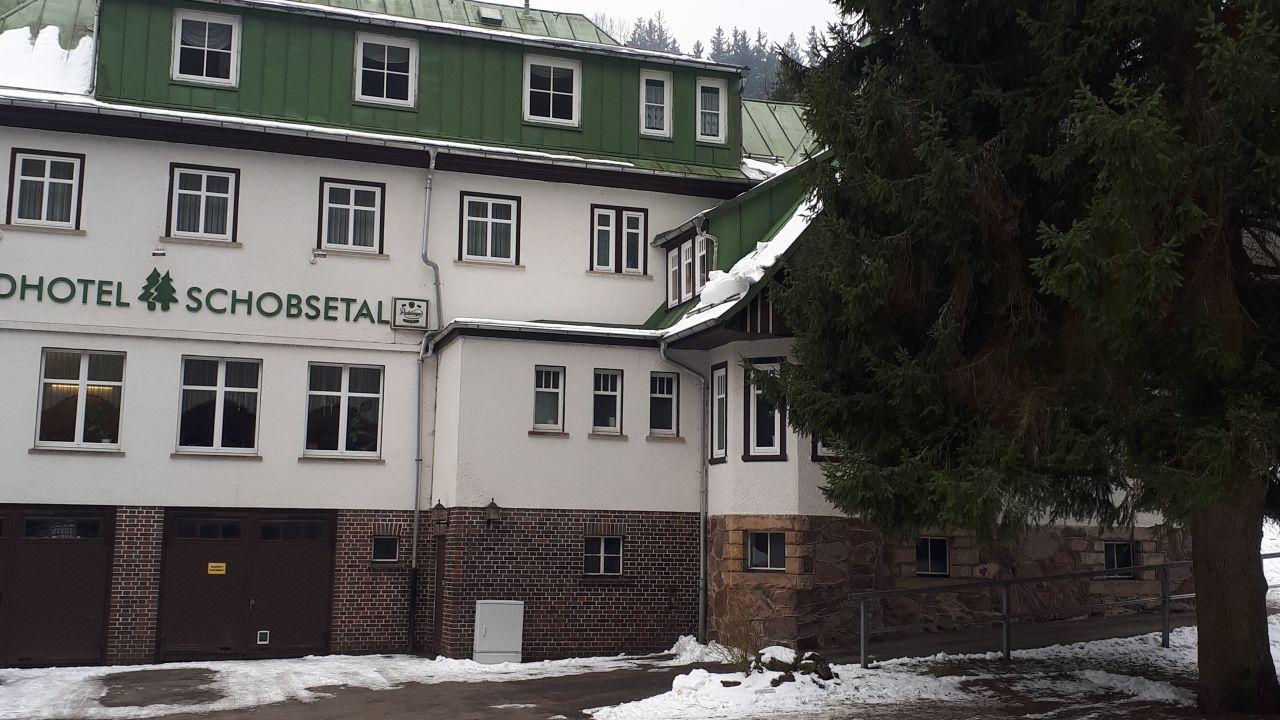 Bewertung Hotel Schobsetal