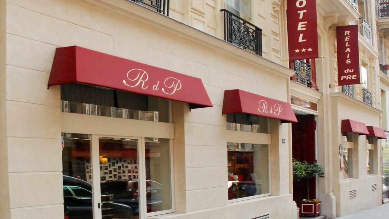 Hotel Relais Du Pre Paris Holidaycheck Gro 223 Raum Paris