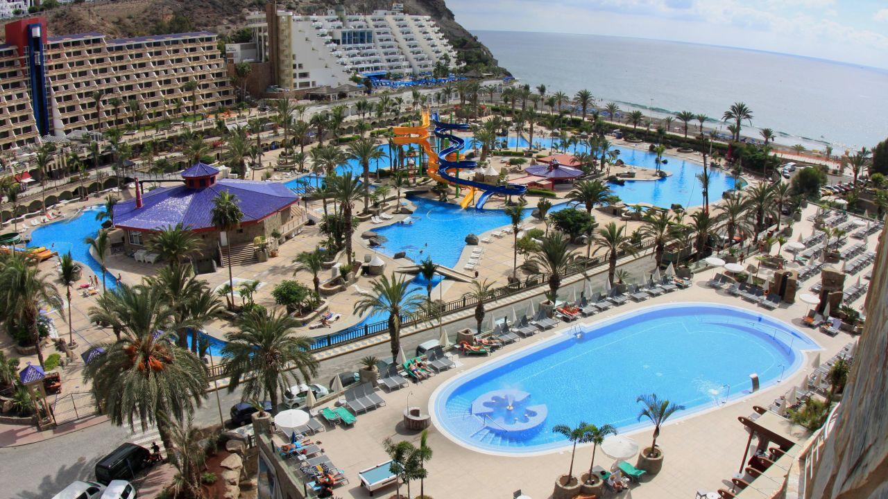 Paradise Costa Taurito Hotel And Aquapark