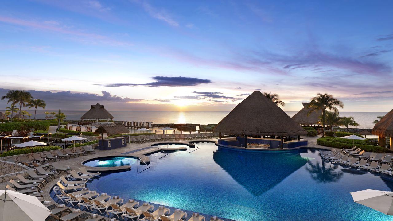 Hard Rock Hotel Riviera Maya Puerto Aventuras Riviera Maya