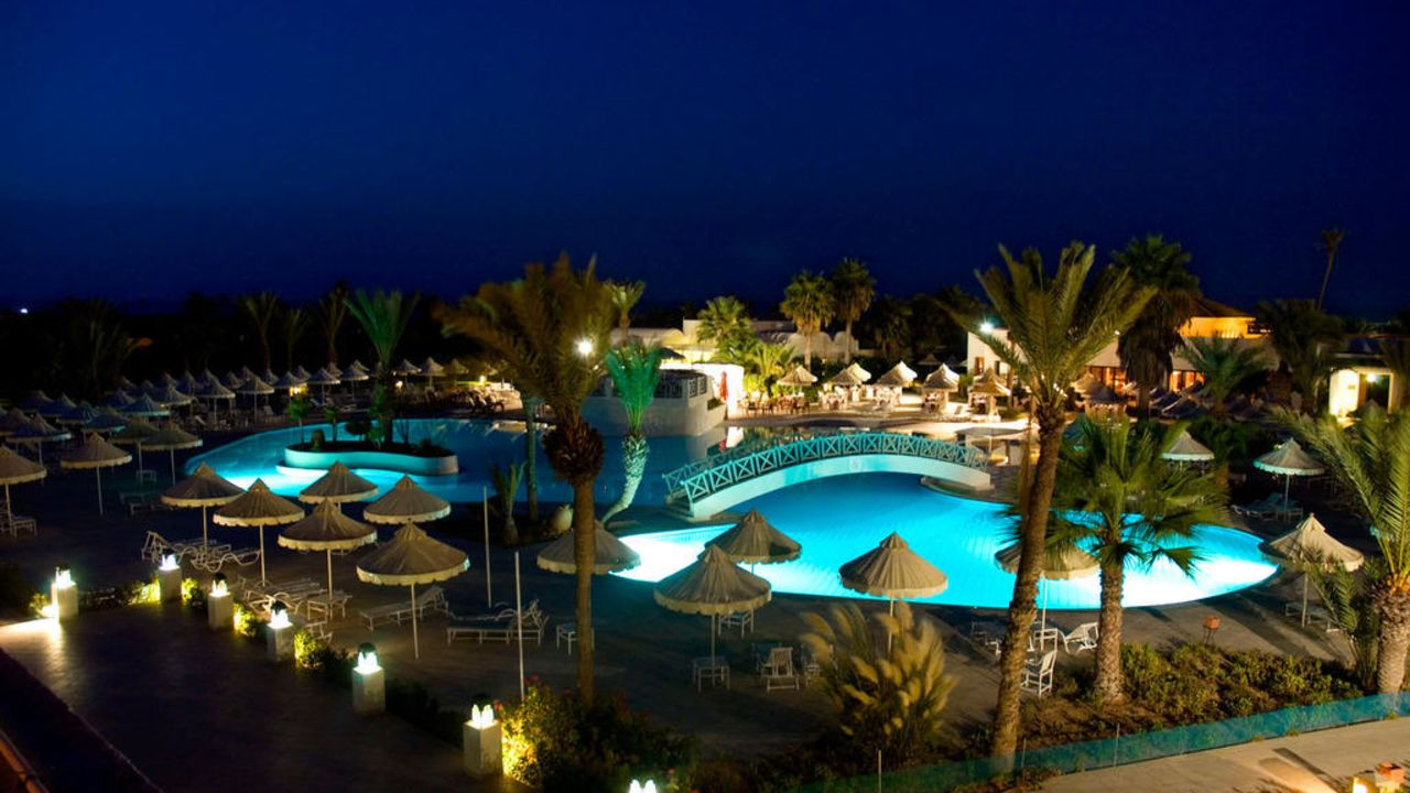 Djerba Hotel Reviews