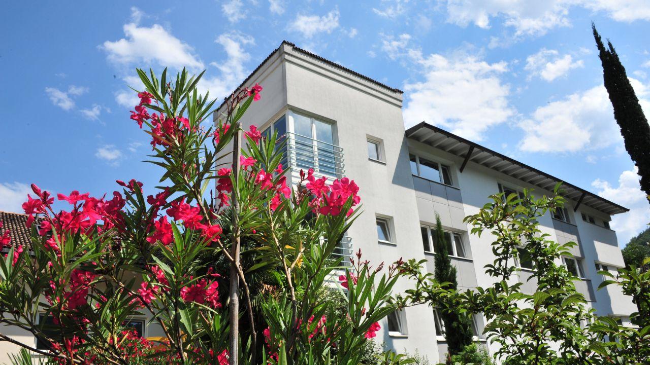 Hotel kr llnerhof lana holidaycheck s dtirol italien for Hotel in lana sudtirol