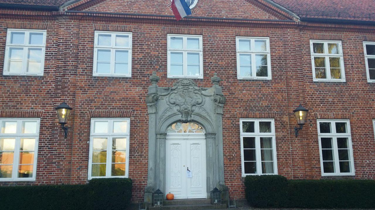 Herrenhaus Borghorst (Gettorf) • HolidayCheck (Schleswig-Holstein ...