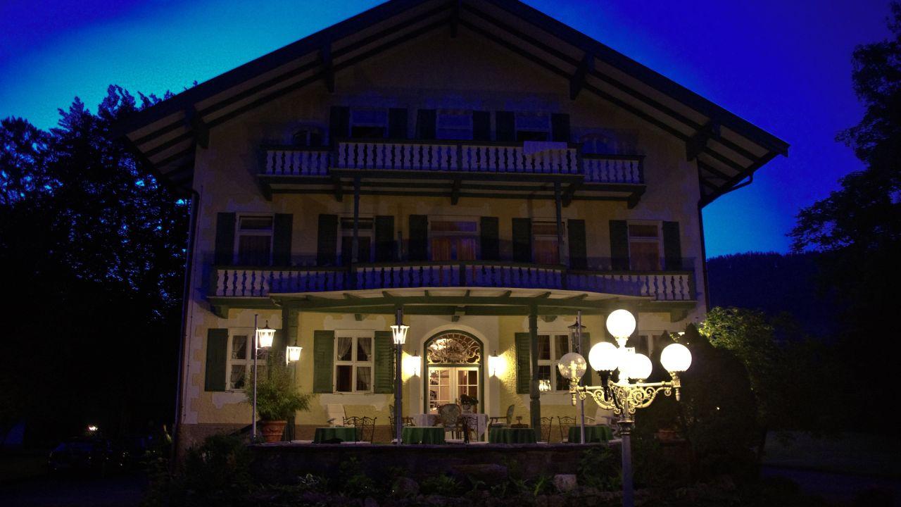 Villa Adolphine Rottach Egern Holidaycheck Bayern