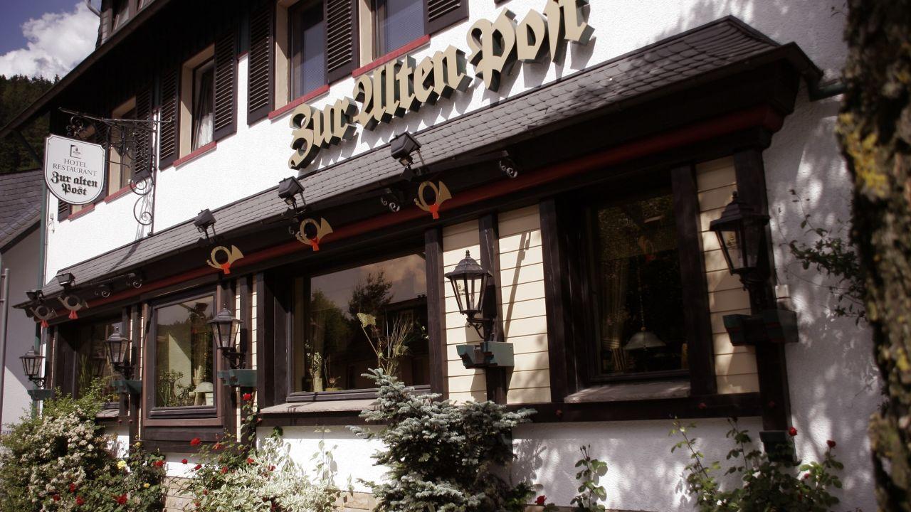 Hotel Zur Alten Post Willingen Holidaycheck Hessen Deutschland
