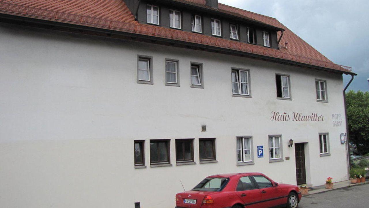 Hotel Viktoria Meersburg Bewertung