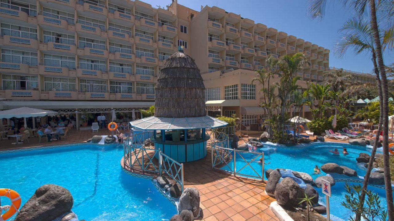 Hotel Catarina Gran Canaria Bewertung
