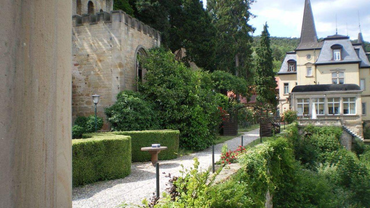 Wellness-Pension Haardter Schloss (geschlossen) (Neustadt an der ...