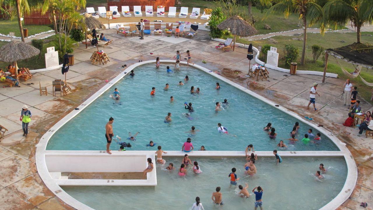 Uxmal Resort Maya Uxmal Holidaycheck Bundesstaat Yucatan Mexiko