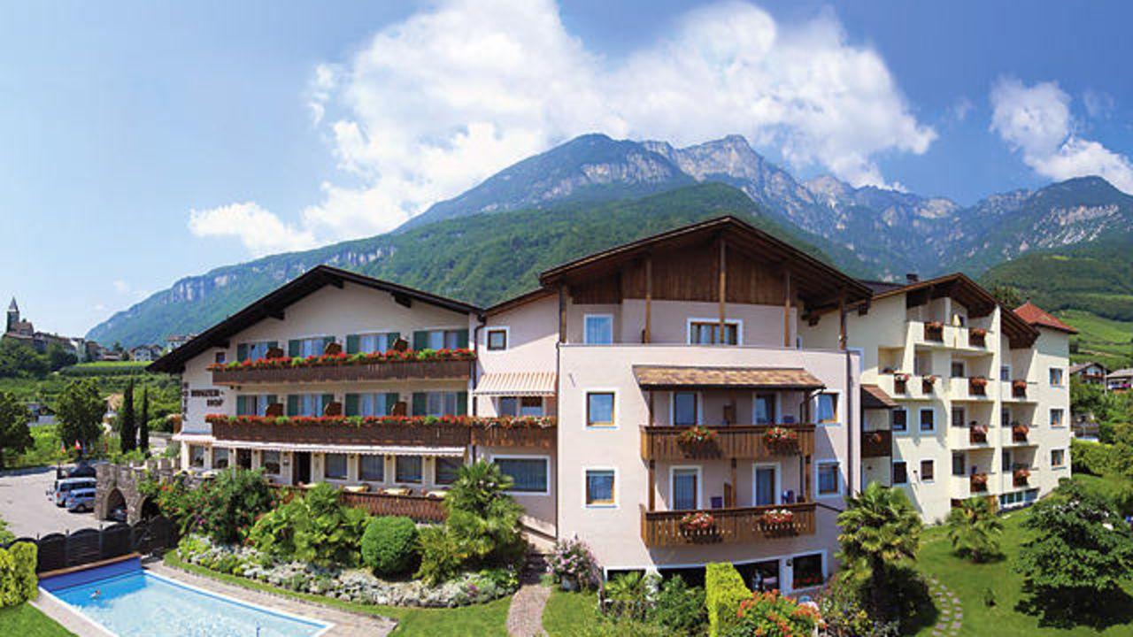 Hotel Winzerhof Tramin Bewertung