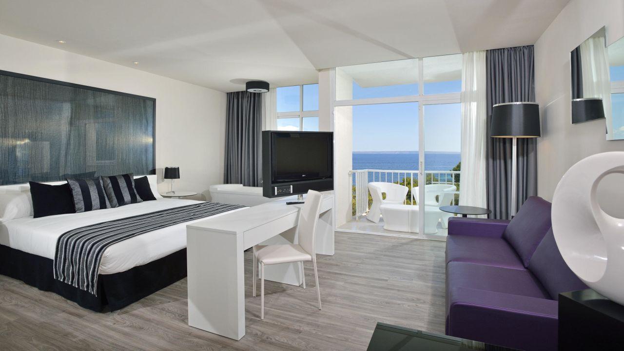 Hotel me mallorca in magaluf holidaycheck mallorca spanien for Top design hotels mallorca