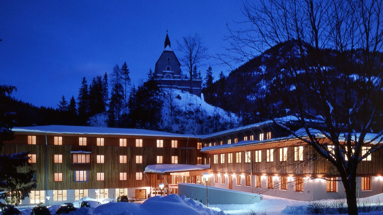 Singlereisen Steiermark - Kurzreisen online buchen