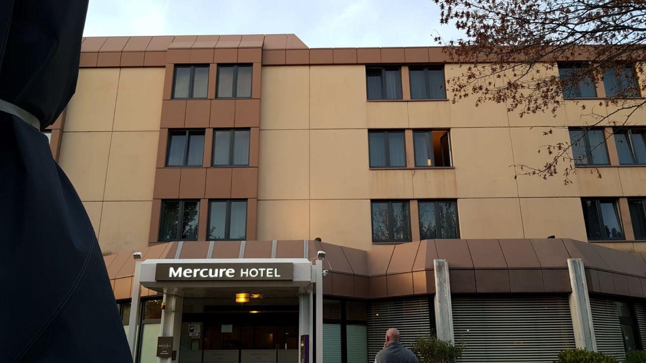 Mercure Hotel Bonn Hardtberg Bonn