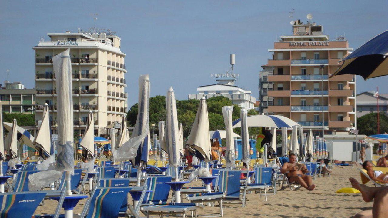 Hotel President Bibione Bewertung