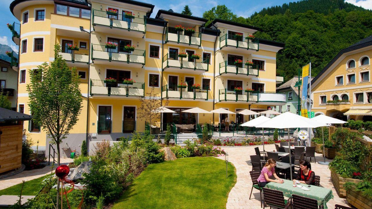 Hotel Alte Post Grossarl Holidaycheck Salzburger Land Osterreich